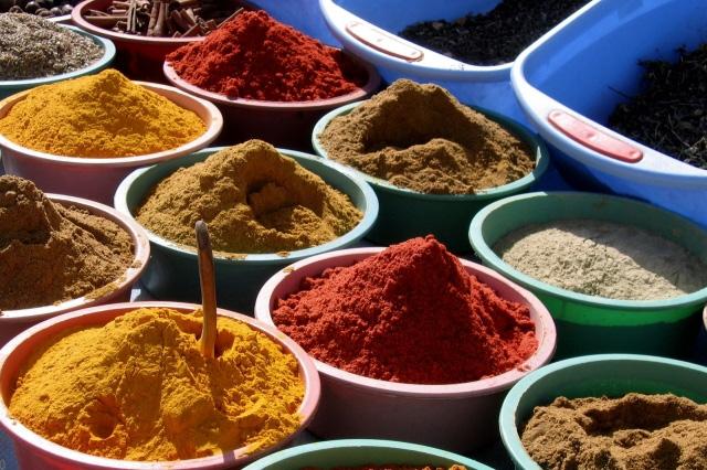 Viaggio nel deserto della tunisia gite bivacchi 4x4 for Cuisine 4x4